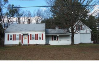 3 BR,  2.00 BTH  Single family style home in Townsend