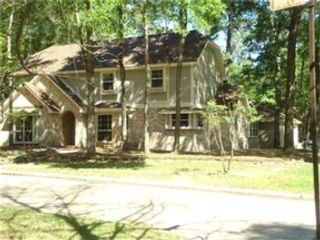4 BR,  3.00 BTH  Traditional style home in Tomball