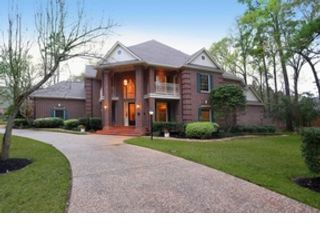 4 BR,  3.00 BTH Traditional style home in Spring