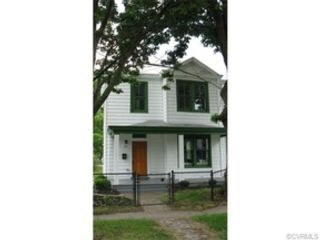 4 BR,  3.50 BTH  2 story style home in Richmond