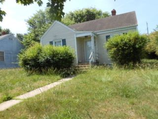 2 BR,  1.00 BTH  Ranch style home in Richmond