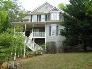 6 BR,  6.50 BTH  Traditional style home in Alpharetta