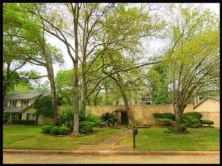 3 BR,  2.00 BTH Single family style home in Houston