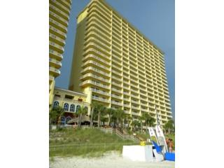 5 BR,  5.50 BTH Mediterranean style home in Panama City Beach