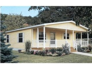 2 BR,  1.00 BTH Ranch style home in Townsend