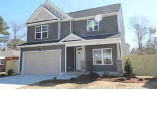 5 BR,  3.00 BTH Contemporary style home in Suffolk