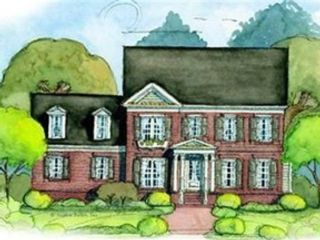 5 BR,  3.50 BTH Contemporary style home in Chesapeake