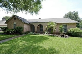 3 BR,  2.00 BTH Traditional style home in Sugar Land