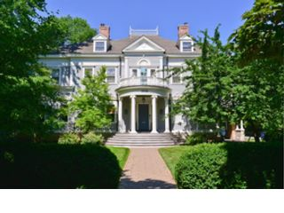 7 BR,  7.50 BTH  Colonial style home in Evanston