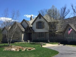 4 BR,  5.50 BTH  Single family style home in Hinsdale