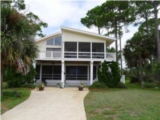 2 BR,  1.50 BTH  Townhouse style home in Mexico Beach