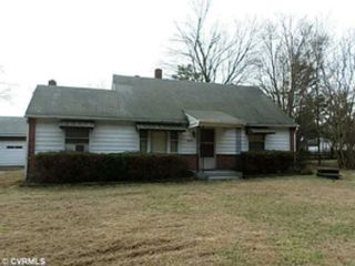 3 BR,  1.50 BTH  Ranch style home in Richmond
