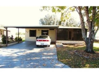 4 BR,  3.00 BTH Single family style home in Dade City