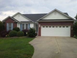 3 BR,  1.50 BTH  Ranch style home in Fincastle
