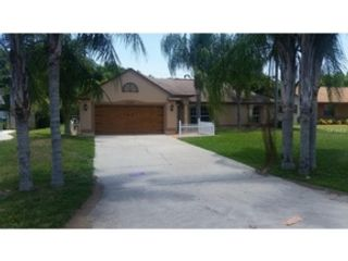 3 BR,  1.00 BTH Single family style home in Orlando
