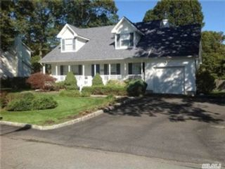 3 BR,  2.00 BTH  Cape cod style home in Shirley