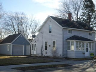 3 BR,  1.00 BTH  2 story style home in Tomah