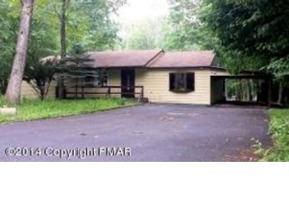 4 BR,  2.00 BTH  Ranch style home in East Stroudsburg