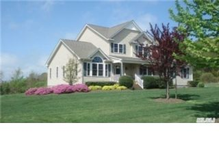 5 BR,  3.00 BTH  Colonial style home in Riverhead