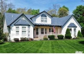 4 BR,  3.00 BTH Ranch style home in Moriches
