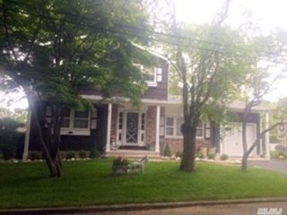 4 BR,  1.50 BTH  Colonial style home in Hauppauge