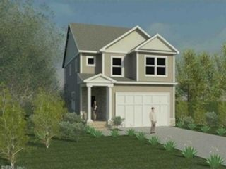 5 BR,  3.00 BTH  Contemporary style home in Norfolk