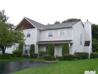 4 BR,  1.50 BTH  Colonial style home in Miller Place