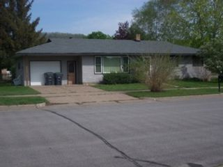 2 BR,  1.00 BTH  Ranch style home in La Crosse