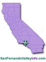 San Fernando Valley Homes