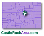 Castle Rock Homes