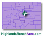 Highlands Ranch Homes