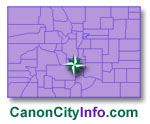 Canon City Homes