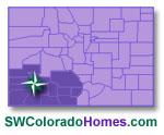 Southwest Colorado Homes