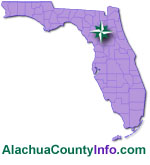 Alachua County Homes