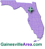 Gainesville Homes