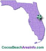 Cocoa Beach Homes