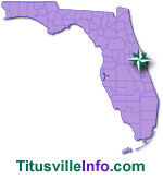 Titusville Homes