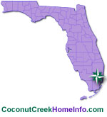 Coconut Creek Homes
