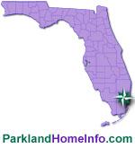Parkland Homes