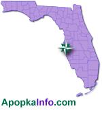 Apopka Homes