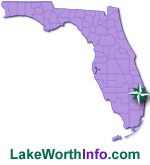 Lake Worth Homes