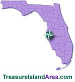 Treasure Island Homes