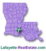 Lafayette Homes