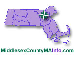 Middlesex County Homes