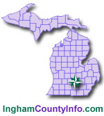 Ingham County Homes