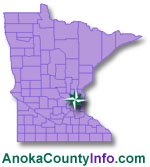Anoka County Homes