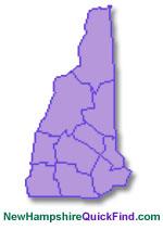 New Hampshire Homes
