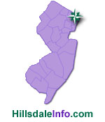 Hillsdale Homes
