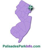 Palisades Park Homes