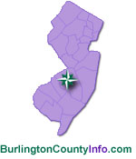 Burlington County Homes